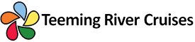 Teeming River Cruises Logo