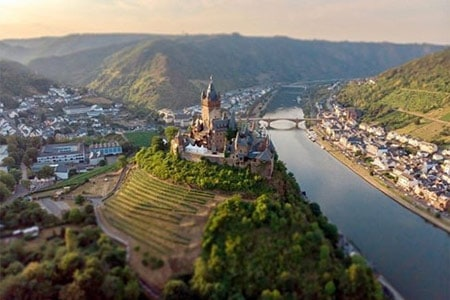 Upcoming Teeming River Cruises