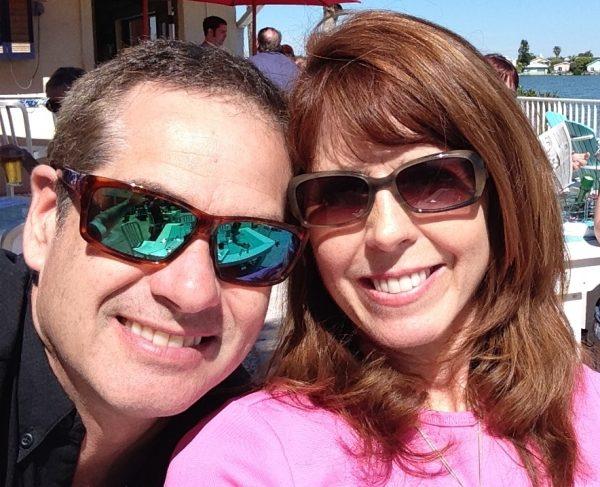 Jeff & Gina Paglialonga