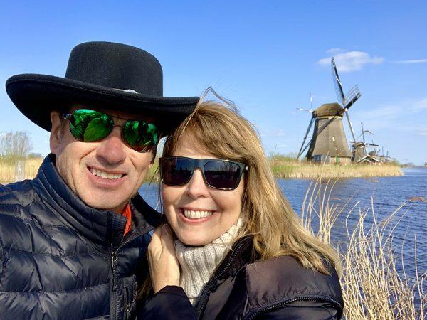 Jeff and Gina Paglialonga